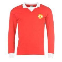 Score Draw Manchester United FC Sweat Shirt