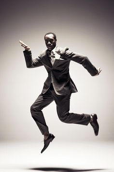 Don Cheadle by Michael Muller