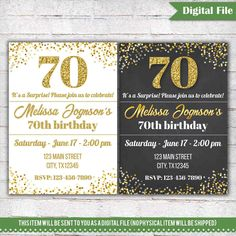 Th Birthday Party Invitation Template Free Printable Hallmark - Hallmark party invitations templates