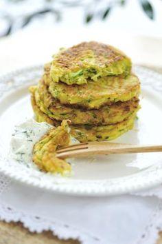 zucchini-pancakes-by-Tatiana-Fuentes:Getty-Images.jpg - Tatiana Fuentes/Getty Images