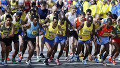 Boston Marathon organizers say race will return in 2014 - Solar Sports Desk Boston Marathon, Photos Du, Equestrian, Racing, Organizers, Sports, Solar, Images, Desk