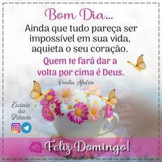 Good Morning Wishes, Words, Happy, Domingo