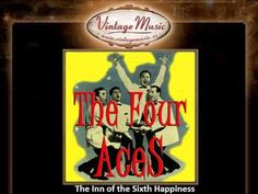 The Four Aces -- The Inn of the Sixth Happiness (VintageMusic.es)