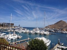 One of Mexico's Top Marina's http://www.bajaraiders.com/ Has the Best Fishing in Cabo!