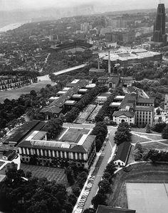 Carnegie Mellon University 1959 <3