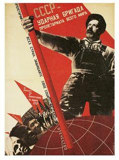 Proletariat.