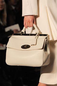 Mulberry Fall 2013 RTW Handbag