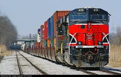 RailPictures.Net Photo: IAIS 513 Iowa Interstate Railroad GE ES44AC at Carbon Cliff, Illinois by Tom Farence