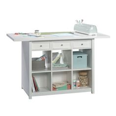 46 Wayfair Craft Tables Craft Storage Ideas Craft Table Sewing Table Storage