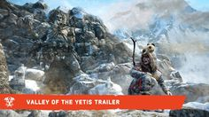 Far Cry 4 – Valley of the Yetis Trailer