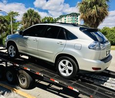 This Like New 2006 Lexus Rx330 Is On Its Way To A New Home In Jacksonville Fl Www Shoprighthoice Com For Th Luxury Cars For Sale Cars For Sale Pompano Beach