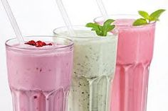 Best Blender Shakes Ever!