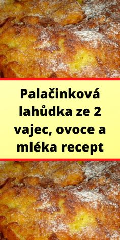 French Toast, Breakfast, Cake, Food, Delicious Recipes, Gifts, Morning Coffee, Kuchen, Essen