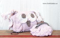Slik får du 17 herlige oppskrifter! - Dottie Dee Knitting, Design, Tricot, Breien, Stricken, Weaving, Knits, Crocheting