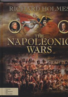 NAPOLEON BY SOULADREAM: THE NAPOLEONIC WARS - REVIEW