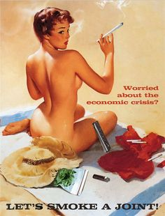 Worried about the economic crisis?
