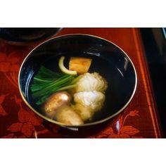 #Hyotei #Kaiseki #Kyoto #瓢亭 #本店 #京怀石 #鱧 #出汁 #椀物 by paradoxxu1988
