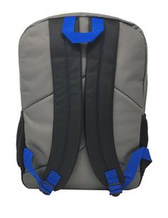 Marvel Black Panther Full Size Two Zipper Compartment Backpack for School  or Travel 16 inches    Want additional information  Click on the photo. 9597891f97ba1