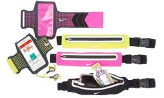 Must-haves for every runner