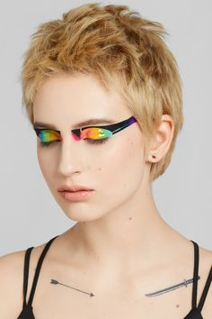 Shop Concrete products on-line in Krygina Cosmetics. Enjoy beauty at reasonable prices! Rainbow Makeup, Makeup Ideas, Concrete, Cosmetics, Glass, Party, Drinkware, Parties, Drugstore Makeup