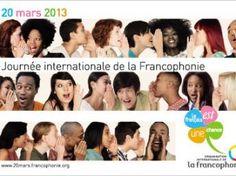 900 millions de personnes célèbrent la francophonie (article).