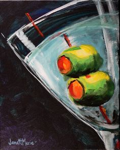 wine & canvas paintings - Google Search