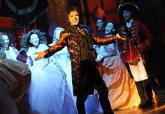 Mozart Rock Opera- France