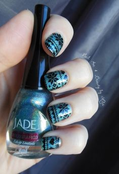 nail stampers