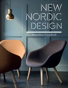 New Nordic Design--chair for Holly's room-with foot stool-pink