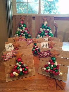 Shaker Woods Christmas In The Woods.2701 Best Christmas Crafts Images In 2019 Christmas Crafts