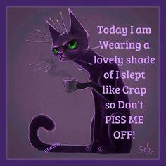 Slept like crap... Urghhhh! #badpainday #badflareday #badpainnightwithoutsleepingenough