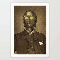 Art Prints by Terry Fan | Society6