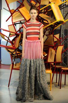Jourden Spring 2017 Ready-to-Wear Collection Photos - Vogue