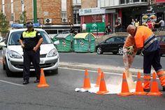 Más de 270.000 peatones mueren atropellados cada año en el mundo
