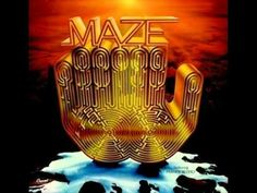 After The Morning After ~ Frankie Beverly & Maze