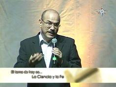 La ciencia y la fe - Dr. Ricardo Castañón