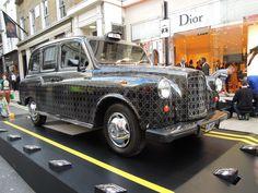 Dior Taxi