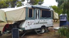 So you're thinking about giving free-camping a go.You would like to travel without having to pay for caravan parks every night but you're not sure whether your camper is equipped to do so. Well I can tell you, based on many years of experience, that with my top 10 RV modifications that not only will …