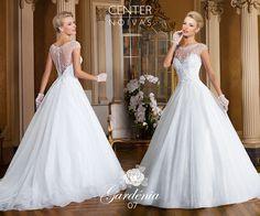 Gardênia 07  #vestidodenoiva #vestidosdenoiva #weddingdress #weddingdresses #brides #bride