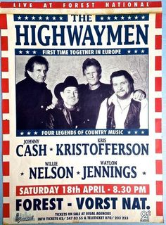 Rock`n Roll,Blues,Country and Americana Old Country Music, Outlaw Country, Country Boys, Johnny And June, Johnny Cash, Country Musicians, Country Music Singers, Band Posters, Music Posters