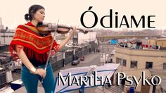 ODIAME (Vals) 💿 en VERSION VIOLIN!! (Julio Jaramillo) - YouTube