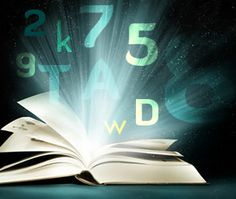 Speaking Numerology, learn about the powerful relationship of numbers and words | Numerology.com