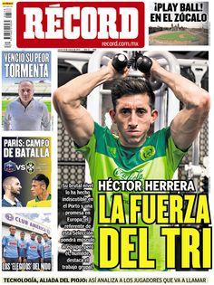 México - RÉCORD 26 de marzo del 2015