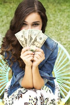 HOW TO MAKE MONEY QUICKLY (TEENAGE GIRL)?