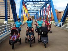 """Artprize Stroller Tour Playdate - Sign up Now! Come play with us!""  This would be awesome to do. Exercise for mom instead of the kids just always running around the playground."