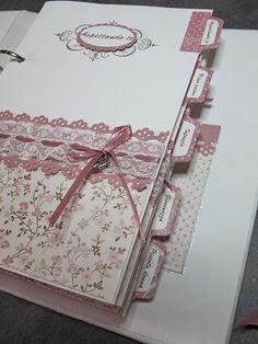 Memory book (by Nicoletta)