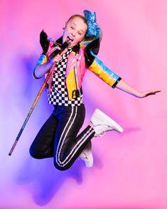 Buy Tickets for an Upcoming Jojo Siwa Concert near you. List of all Jojo Siwa Concert Tickets and Tour Dates of Jojo Siwa Height, Jojo Siwa Outfits, Jojo Bows, Concert Tickets, Dance Moms, My Idol, Cute Pictures, Superstar, Kids Fashion