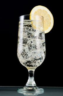 Think of Old Tom Gin when trying to remember that a Tom Collins is the soda highball that begins with gin.
