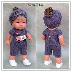 Первый парень / Одежда и обувь для кукол - своими руками и не только / Бэйбики. Куклы фото. Одежда для кукол