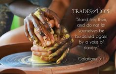 Trades of Hope- Change lives when you shop at http://www.mytradesofhope.com/home.aspx